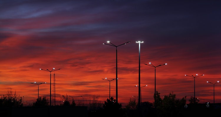 LEDs and Smart Lighting - Dún Laoghaire–Rathdown County Council